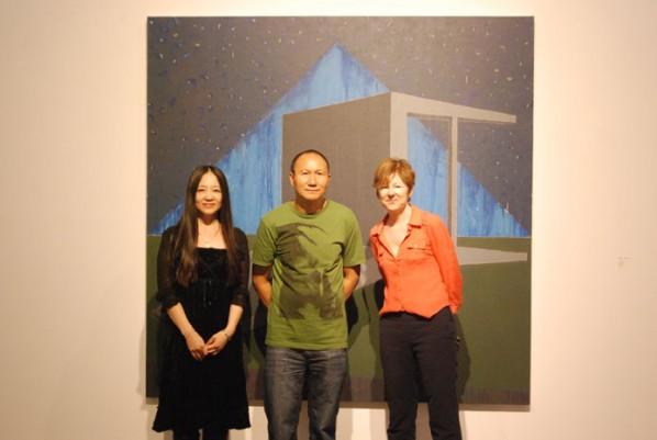 02 Opening of Recapitulation—Mao Xuhui Solo Exhibition