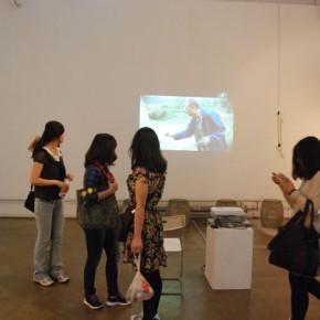 03 Opening of Recapitulation—Mao Xuhui Solo Exhibition