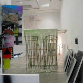 07 Exhibition View of Distance Produces Beauty, A Display Co-curated and Created by GUEST, TOF and MadeIn Company