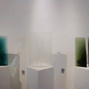"""09 Exhibition View of """"The Spirit of the Material"""""""