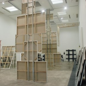 12 Exhibition View of Distance Produces Beauty, A Display Co-curated and Created by GUEST, TOF and MadeIn Company