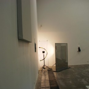 13 Exhibition View of Distance Produces Beauty, A Display Co-curated and Created by GUEST, TOF and MadeIn Company