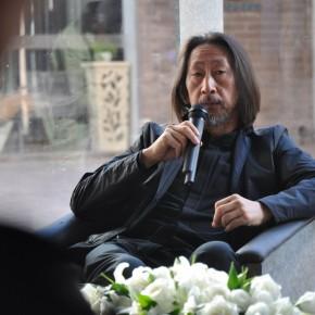 15 Interview with Wang Guangyi