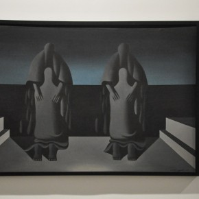 """18 Exhibition View of """"Thing-in-Itself: Utopia, Pop and Personal Theology"""""""