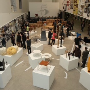 20 Design for China: The Fifth National Exhibition and Forum of Environmental Design