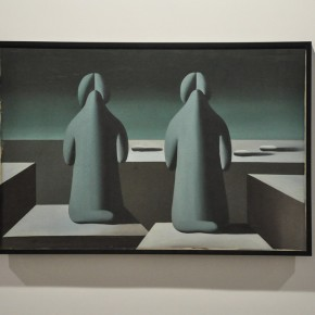 """21 Exhibition View of """"Thing-in-Itself: Utopia, Pop and Personal Theology"""""""