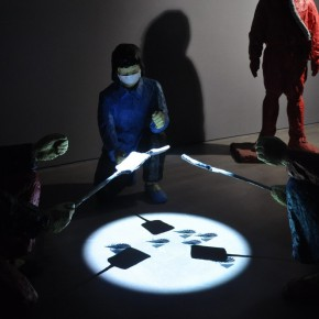 """25 Exhibition View of """"Thing-in-Itself: Utopia, Pop and Personal Theology"""""""