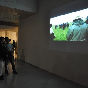 30 Exhibition View of Spirits of the Plateau
