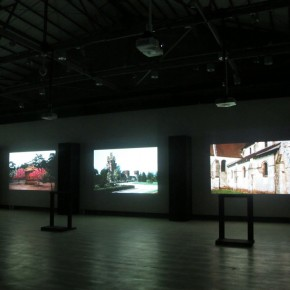 36 Exhibition View of Alexandre Kojève, the Photographer as the Sage