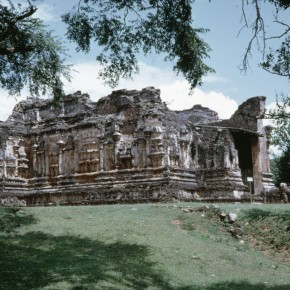 Ceylon-06-Polonnarnna
