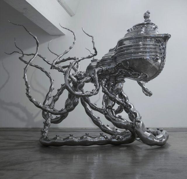 [Image: Chen-Wenling-Ark-of-Transcendence-stainl...-2012..jpg]