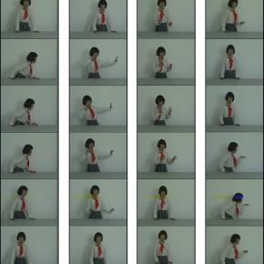 Cui Xiuwen's work, Sanjie, 2003