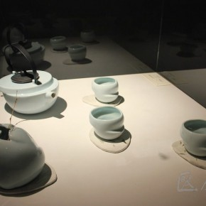 Exhibition View of IN HOME-Industrial Design Exhibition 07