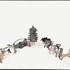 Kang Jianfei's work 03