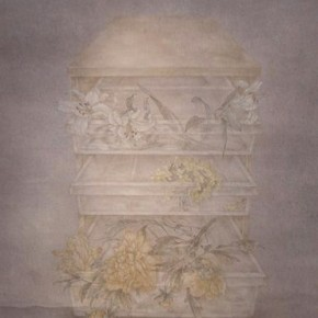 Lei Miao, Riddles of Flowers Series