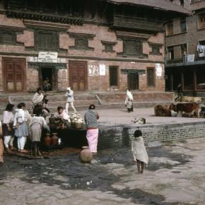 Nepal-18-Place-en-face-du-Ngatapali-King
