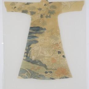 Peng Wei's Robes Series