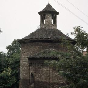 Portuguesa-04--Vgsehrad---rotunda-de-St-Martin-(fin-du-XIe-siècle)