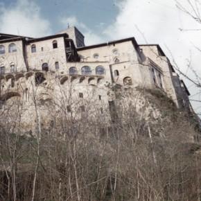 Roma-04-Sutiaco---Santa-scolastica-(monastère)
