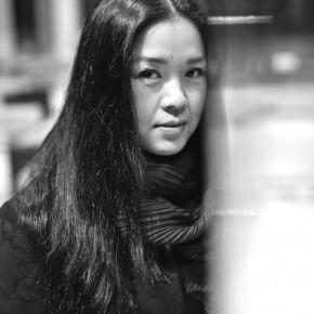 Still Picture of Cui Xiuwen in November, 2011-1