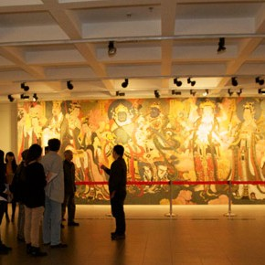 2012 Datong International Mural Biennale