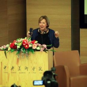 01 Sino-Dutch Public Art Forum: The Power of Art in Development Areas