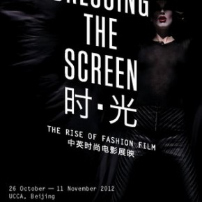 02 Poster of Dressing the Screen