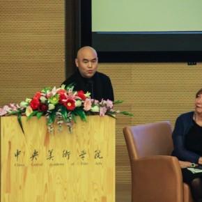 03 Sino-Dutch Public Art Forum: The Power of Art in Development Areas
