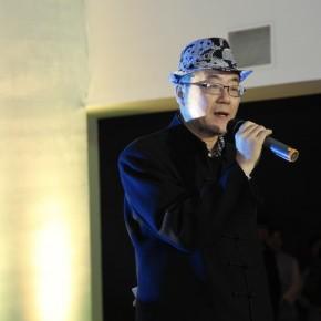 Wang Huangsheng, Curator of CAFA Art Museum