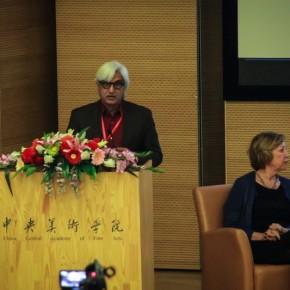 10 Sino-Dutch Public Art Forum: The Power of Art in Development Areas