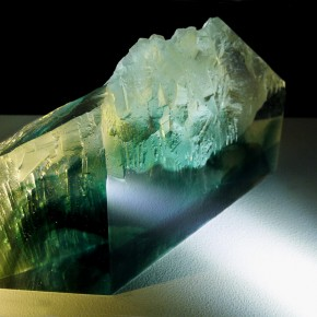 12 Art Work of Glass