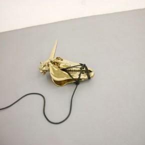 "13 Gao Weigang, ""Horse Head"""