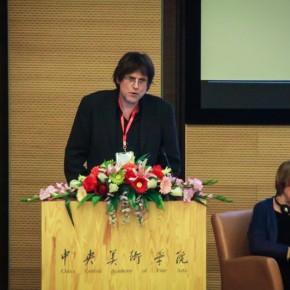 13 Sino-Dutch Public Art Forum: The Power of Art in Development Areas