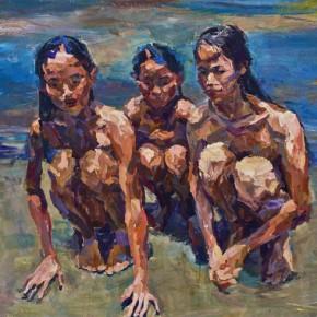 084 Xie Dongming's Work