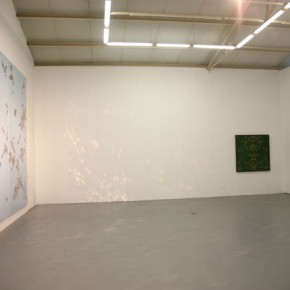 "16 Exhibition View of ""Vice: Gao Weigang Solo Exhibition"""