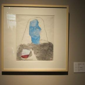 "18 Exhibition View of ""Folding: Wang Yanping Solo Exhibition (1992-2012)"""