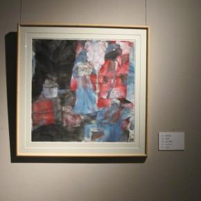 "19 Exhibition View of ""Folding: Wang Yanping Solo Exhibition (1992-2012)"""