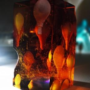21 Art Work of Glass