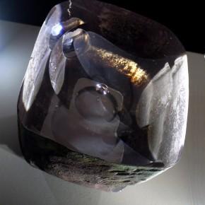 22 Art Work of Glass