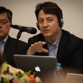 Sino-American Culture and Art Forum The Summit of Museum Directors at CAFAM 05