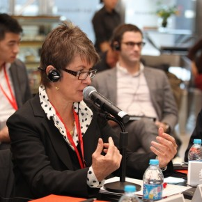 Sino-American Culture and Art Forum The Summit of Museum Directors at CAFAM 07