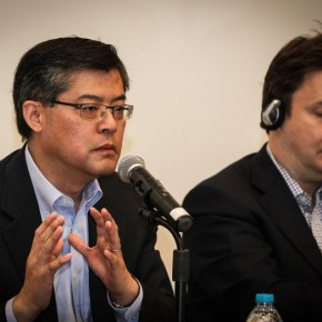 Sino-American Culture and Art Forum The Summit of Museum Directors at CAFAM 14