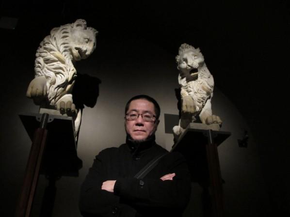 Wang Huangsheng