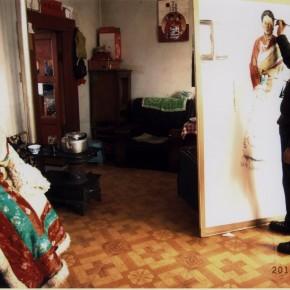 Worksites where Wu Changjiang did his Sketching at Maixiu Qinghai in 2010 01 290x290 - Wu Changjiang