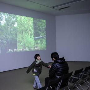 "Xu Tan, ""Social Plants and Thought Spasm"", 2012; Video, 10min 28 sec"