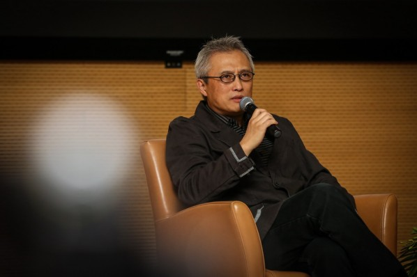 """My Film Experience, an Odyssey"" Wang Shuibo talked about films and animations 01"