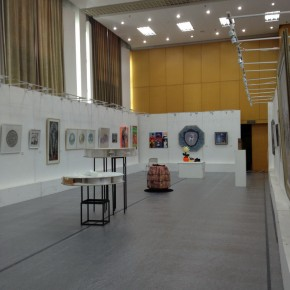 02 Exhibition View of Counterpoint: Cutting-edge Exhibition of Works by Postgraduates from CAFA
