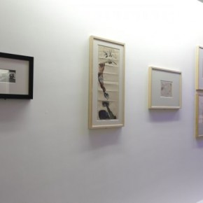 05 Installation View of Electric Fields Surrealism and Beyond — La Collection du Centre Pompidou