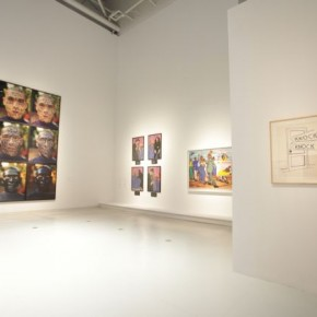 06 Installation View of Electric Fields Surrealism and Beyond — La Collection du Centre Pompidou