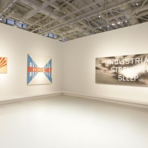 09 Installation View of Electric Fields Surrealism and Beyond — La Collection du Centre Pompidou